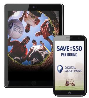 Digital Golf Pass cut out