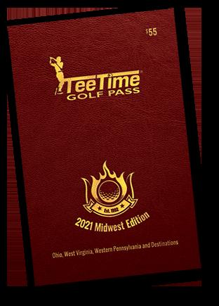 TTGP 2021 Midwest Passbook